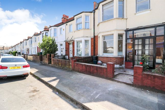 4 bed terraced house to rent in Cottingham Road, London SE20