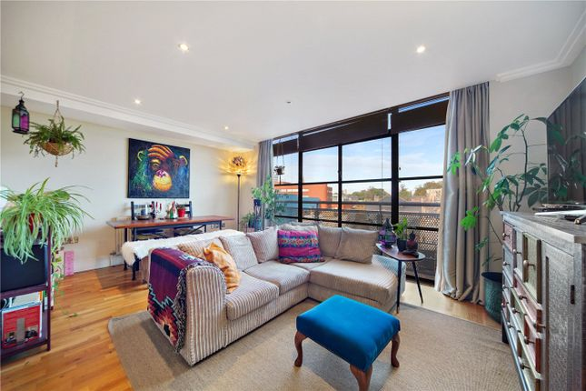 Thumbnail Property for sale in 2 Point Wharf Lane, Brentford, London