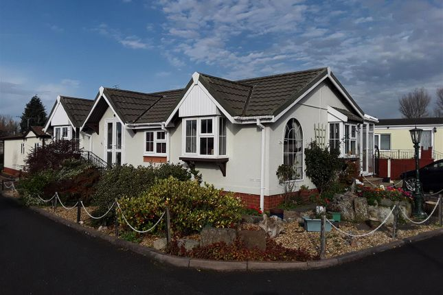 Thumbnail Bungalow for sale in Merevale Way, Breton Park, Muxton, Telford