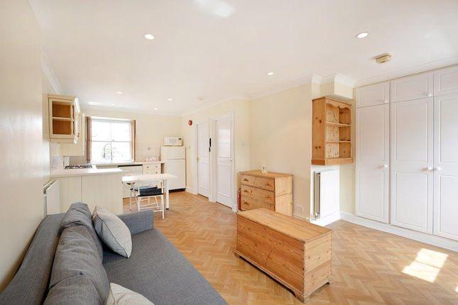 Thumbnail Studio to rent in Crawford St, London