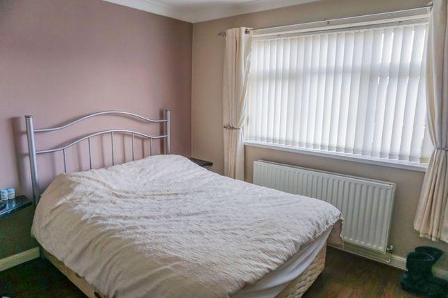 Bedroom One of Abbey Lane, Bucknall, Stoke-On-Trent ST2
