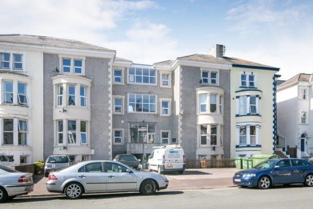 Thumbnail Flat for sale in Deganwy Avenue, Llandudno, Conwy, North Wales