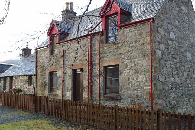 Thumbnail Cottage for sale in Kinlochewe, Achnasheen