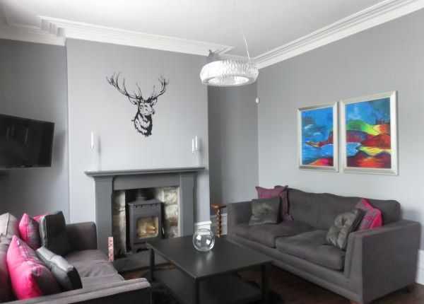 Thumbnail Flat to rent in Osborne Place, City Centre, Aberdeen