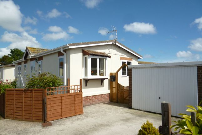 Mobile/park home for sale in Eastern Green Park Three, Eastern Green, Penzance