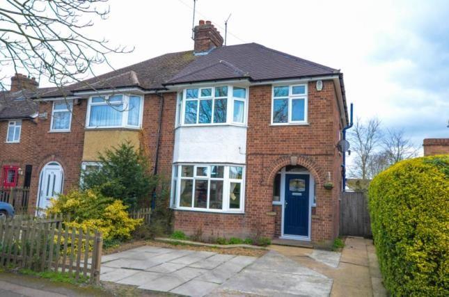 3 bed semi-detached house for sale in Cambridge, Cambridgeshire