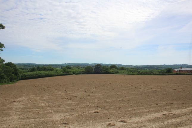 Thumbnail Land for sale in Stonegate, Near Wadhurst