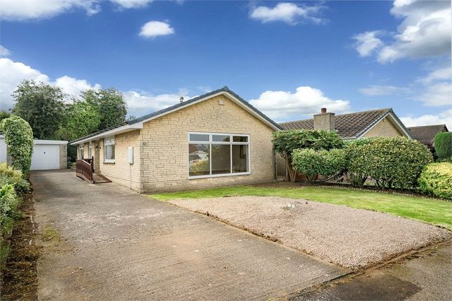 Thumbnail Detached bungalow for sale in Doleswood Drive, Laughton, Sheffield, Sheffield, South Yorkshire, UK
