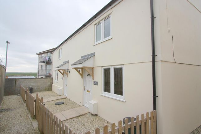 Thumbnail Semi-detached house to rent in Lanhenvor Avenue, Newquay