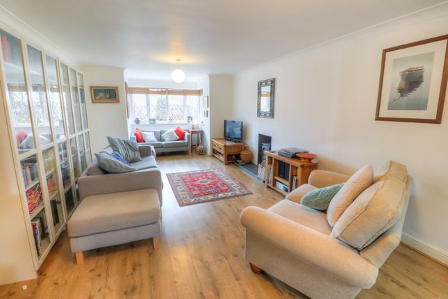 Spacious Lounge of Drummond Way, Macclesfield SK10