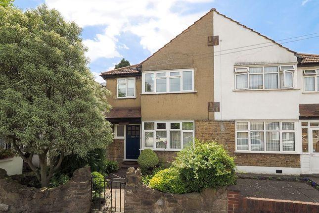 Thumbnail Semi-detached house for sale in Bridle Path, Beddington, Croydon