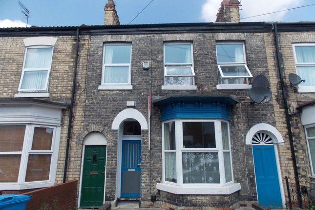 Thumbnail Property to rent in Lambert Street, Hull