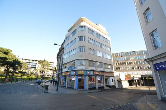 Office To Let In Fifth Floor Pearl Assurance House Bournemouth
