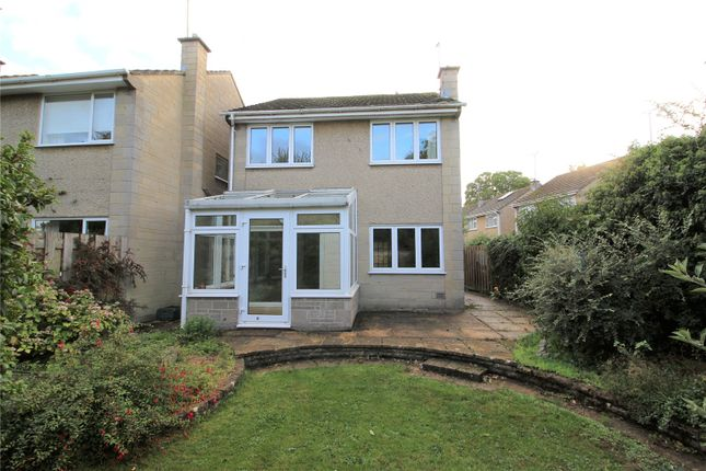 Thumbnail Semi-detached house to rent in The Ferns, Tetbury