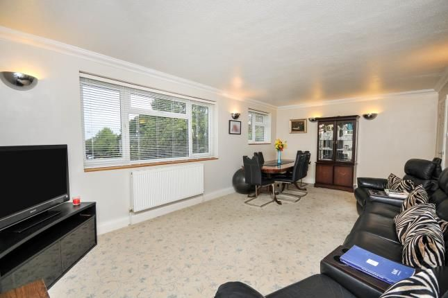 Living Room View of Pampisford Road, South Croydon CR2