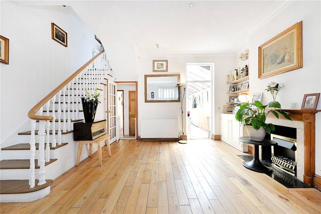Thumbnail Detached house for sale in Chaldon Road, Fulham, London