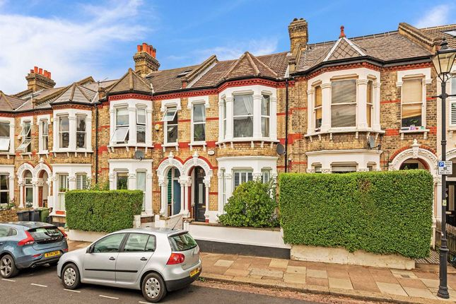 Thumbnail Terraced house for sale in Holmewood Road, London