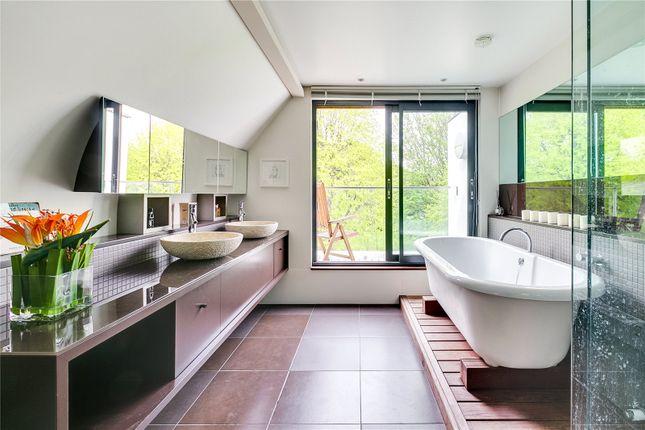 Bathroom of Atalanta Street, London SW6