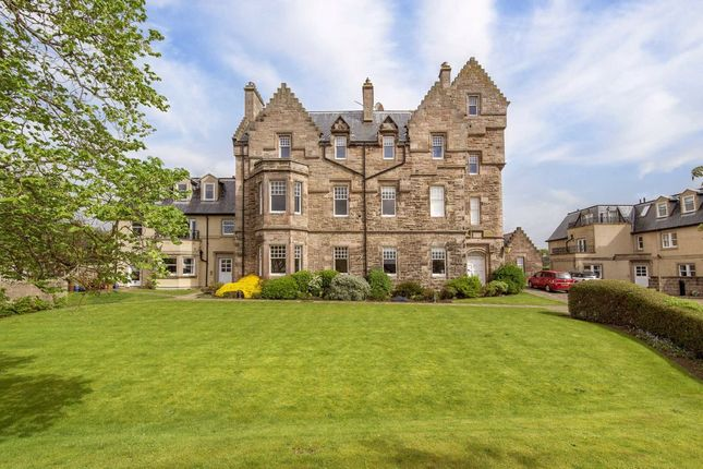 Thumbnail Flat for sale in Bank Street, Elie, Leven