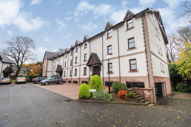 Thumbnail Flat for sale in Denhead, Cults, Aberdeen
