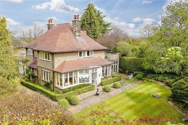 Thumbnail Detached house for sale in Drury Close, Pannal, North Yorkshire