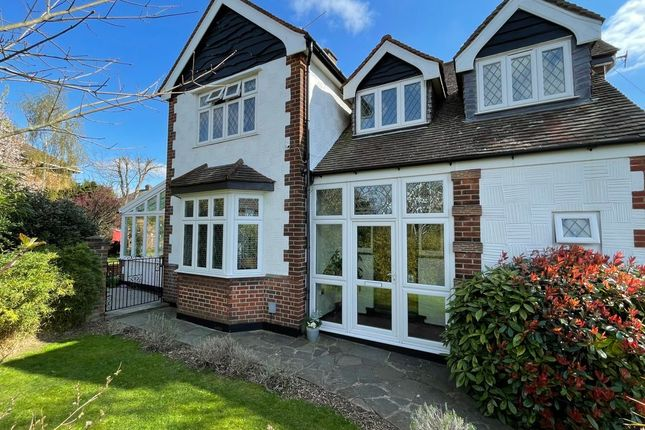 Thumbnail Detached house for sale in Oaklands Road, Bexleyheath