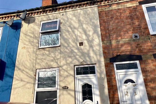 Thumbnail Terraced house to rent in King Street, Burton-On-Trent