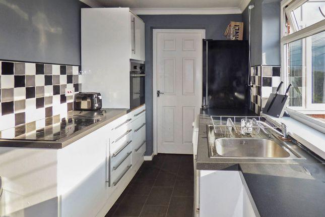 2 bed flat for sale in Rothesay Terrace, Bedlington NE22