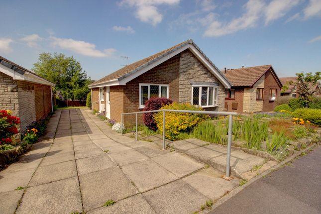 Thumbnail Bungalow for sale in Scott Avenue, Baxenden, Accrington