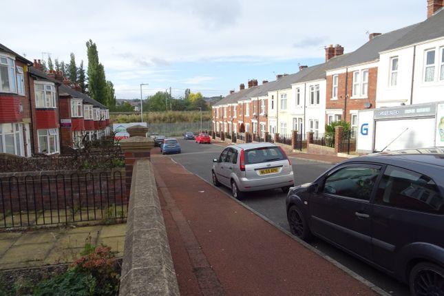 Street View of Watt Street, Gateshead, Tyne & Wear NE8