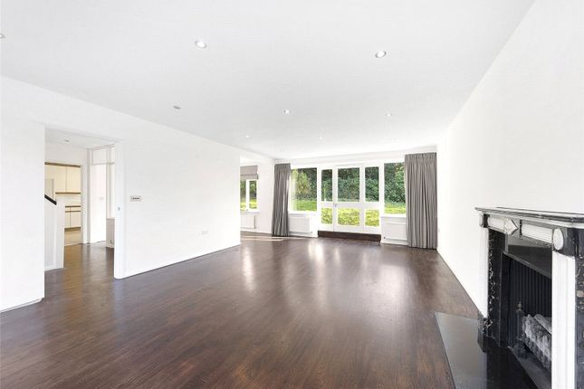 Drawing Room of Gatehouse Close, Kingston Upon Thames, Surrey KT2