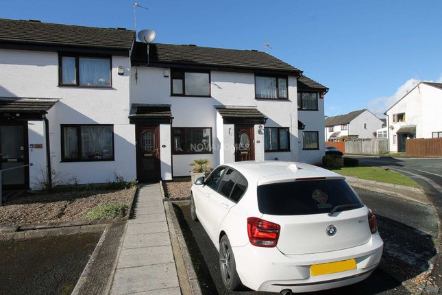 Thumbnail Terraced house for sale in St Boniface Close, Beacon Park