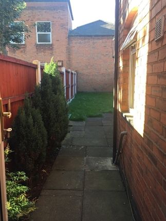 Thumbnail Terraced house to rent in Greenhill Road, Handsworth, Birmingham, West Midlands
