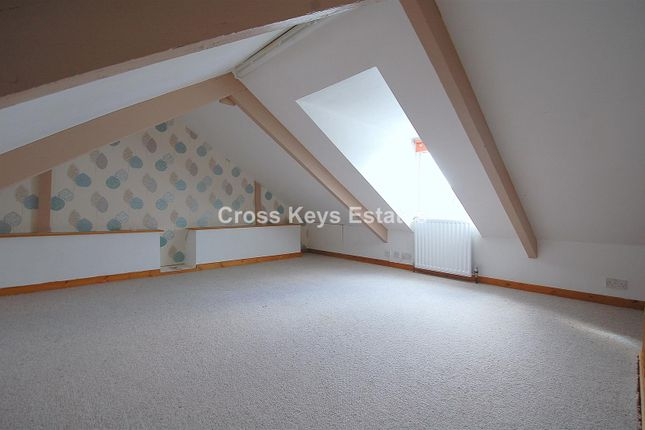 Loft Room of Anns Place, Stoke, Plymouth PL3