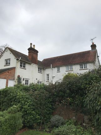 Thumbnail Link-detached house to rent in Sandford, Charvil, Reading, Berkshire