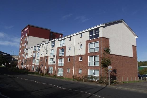 Thumbnail Flat to rent in Eaglesham Court, East Kilbride, Glasgow