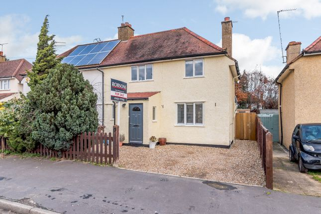 Fotherley Road, Mill End, Rickmansworth WD3