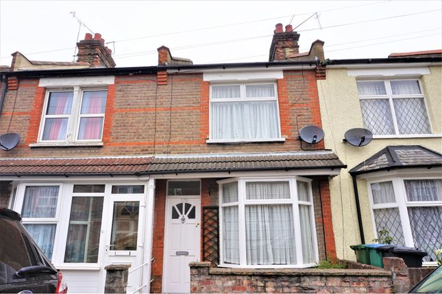 Thumbnail Terraced house for sale in Chester Road, Watford
