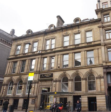 1 bed flat to rent in Victoria Street, Liverpool