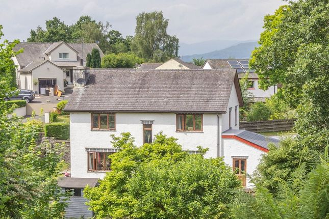 Thumbnail Detached house for sale in Cannondale, Annisgarth, Windermere