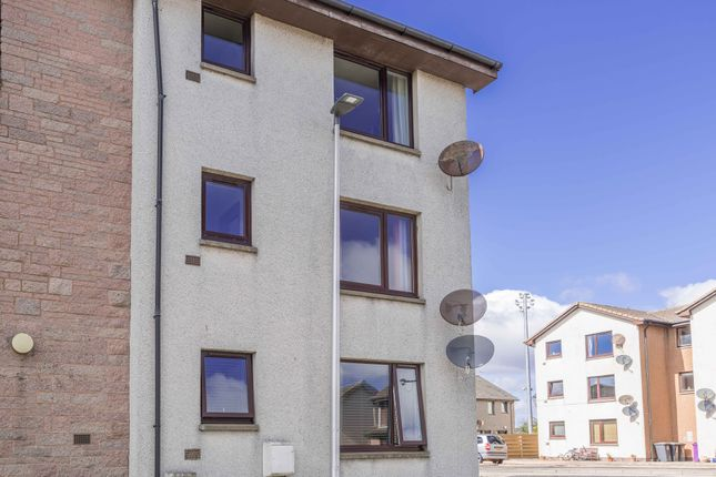 Thumbnail Flat for sale in The Maltings, Montrose