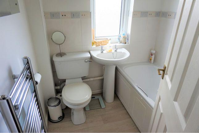 Bathroom of Elmhurst Avenue, South Normanton DE55