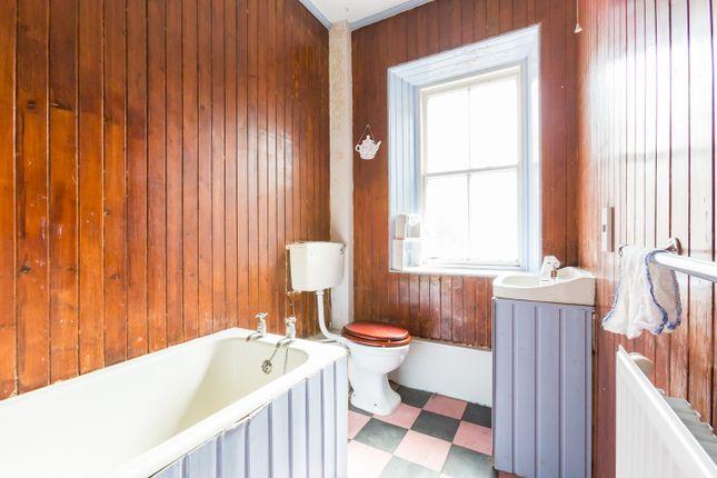 Bathroom of Castle Place, Montrose DD10