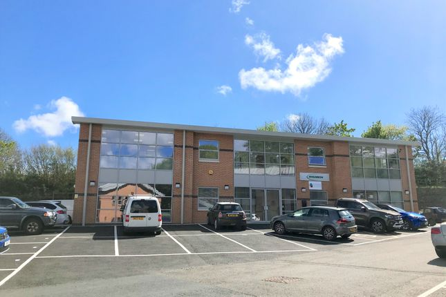 Thumbnail Office to let in Sandy Court, Plymouth