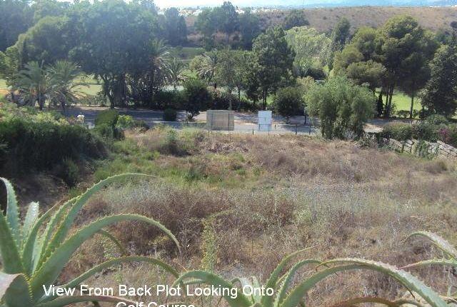 Thumbnail Land for sale in El Paraiso, Malaga, Spain