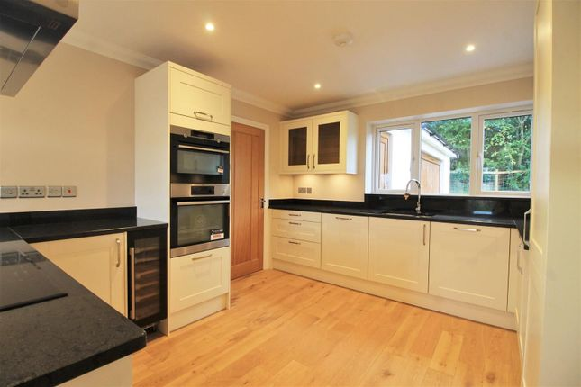 Thumbnail Detached house for sale in Llangrove, Ross-On-Wye