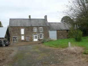 1 bed country house for sale in Savigny-Le-Vieux, Basse-Normandie, 50640, France