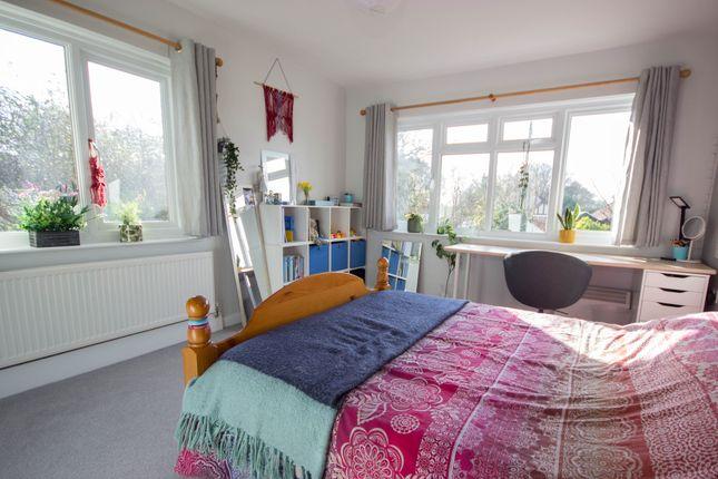 Bedroom 1 of Alverstone Road, East Cowes PO32