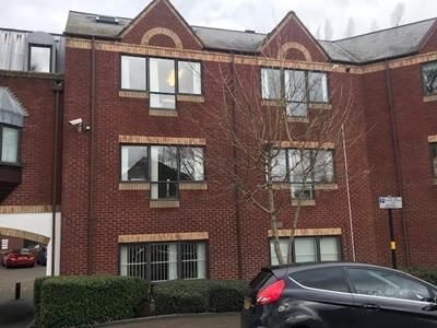 Thumbnail Commercial property for sale in 2 Trinity Place, Midland Drive, Sutton Coldfield