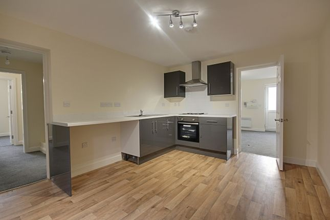 Thumbnail Flat for sale in Alexandra Street, Nottingham